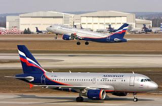 «aeroflot» predlagaet pridumat dizain samoleta «Аэрофлот» предлагает придумать дизайн самолета
