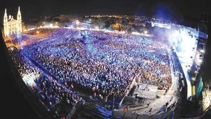 «ostrov MTV» zaderjitsya na malte «Остров MTV» задержится на Мальте