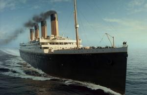 «titanik» v naturalnuyu velichinu poyavitsya v parke kitaya «Титаник» в натуральную величину появится в парке Китая