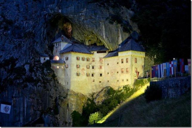 10 misticheskih zamkov s privideniyami 2 10 мистических замков с привидениями