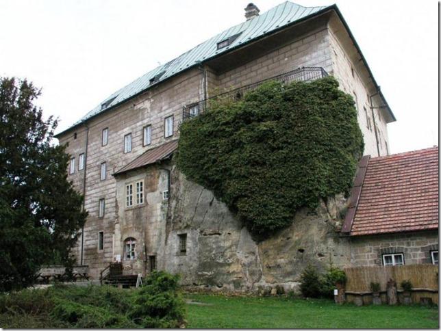 10 misticheskih zamkov s privideniyami 5 10 мистических замков с привидениями
