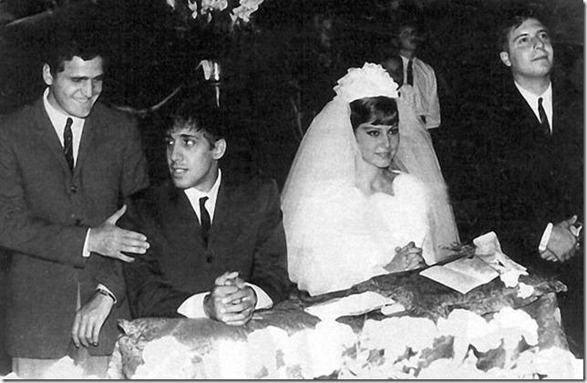 adriano chelentano i klaudiya mori 50 let vmeste 14 Адриано Челентано и Клаудия Мори: 50 лет вместе