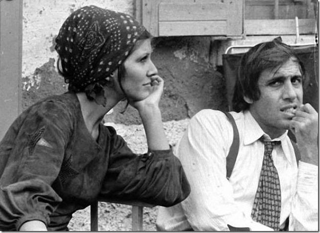adriano chelentano i klaudiya mori 50 let vmeste 8 Адриано Челентано и Клаудия Мори: 50 лет вместе
