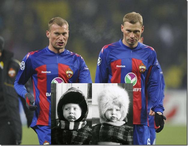 kak vyglyadeli futbolisty s chm v detstve 2 Как выглядели футболисты с ЧМ в детстве