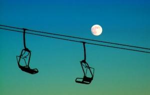 pervye turisty otpravyatsya na lunu cherez 4 goda Первые туристы отправятся на Луну через 4 года