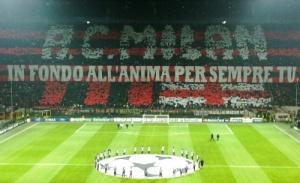 final ligi chempionov 2016 g sostoitsya v milane Финал Лиги чемпионов 2016 г. состоится в Милане