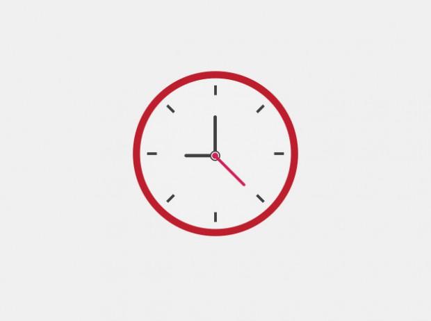 kak my na samom dele uznayom kotoryi chas Как мы на самом деле узнаём, который час