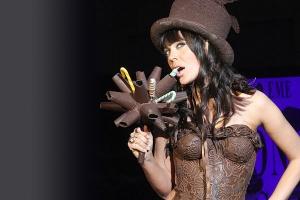 v londone proidet shokoladnaya nedelya В Лондоне пройдет Шоколадная неделя
