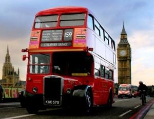zabastovka londonskih voditelei avtobusov otmenena Забастовка лондонских водителей автобусов отменена