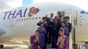 taiskie avialinii uvelichivayut normu provozimogo bagaja «Тайские авиалинии» увеличивают норму провозимого багажа