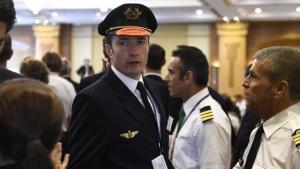 bortprovodniki eir frans prisoedinyatsya k zabastovke pilotov Бортпроводники «Эйр Франс» присоединятся к забастовке пилотов
