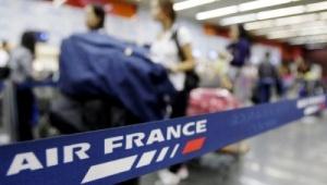 piloty eir frans soglasilis zavershit zabastovku Пилоты «Эйр Франс» согласились завершить забастовку