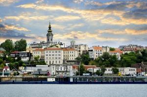 v serbii prohodyat dni russkoi kultury В Сербии проходят Дни русской культуры