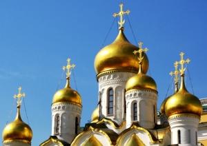 В Страсбурге появится православный храм