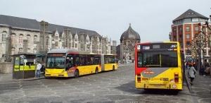 belgiiskie avtobusy oboruduyut kamerami videonablyudeniya Бельгийские автобусы оборудуют камерами видеонаблюдения
