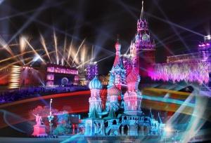 moskva ozaritsya svetom Москва озарится светом