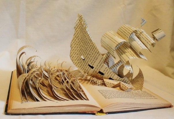 30 maloizvestnyh faktov o knigah 30 малоизвестных фактов о книгах