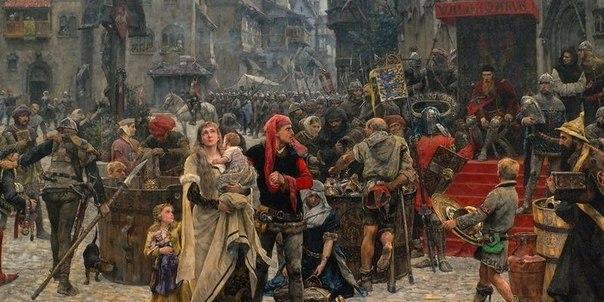 prodoljitelnost jizni v srednevekove Продолжительность жизни в Средневековье