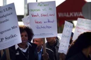 amerikancy trebuyut zapretit reisy iz zapadnoi afriki iz za eboly Американцы требуют запретить рейсы из Западной Африки из за Эболы