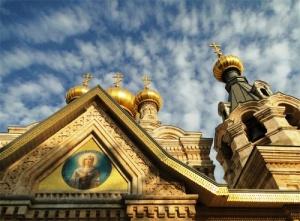 v skope poyavitsya russkaya pravoslavnaya cerkov В Скопье появится русская православная церковь