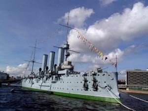 vozvrashenie kreisera avrora namecheno na 2016 god Возвращение крейсера «Аврора» намечено на 2016 год