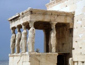 v den ohi posetit akropol mojno budet besplatno В день «Охи» посетить Акрополь можно будет бесплатно
