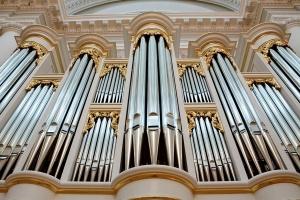 v izraile proidet festival organnoi muzyki В Израиле пройдет фестиваль органной музыки
