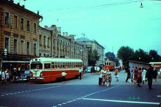 18 faktov iz istorii moskvy 18 фактов из истории Москвы