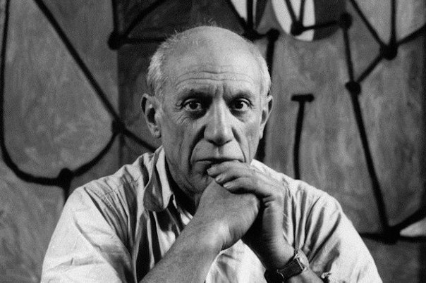 7 urokov jizni ot pablo pikasso 7 уроков жизни от Пабло Пикассо