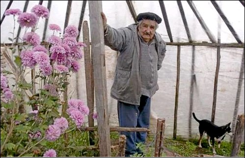 prezident urugvaya hose muhika bez dvorca bez kortejei bez glyanca Президент Уругвая Хосе Мухика: без дворца, без кортежей, без глянца