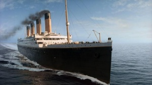В Испании появится макет «Титаника»