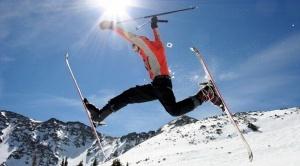 na reisah aeroflota lyji poletyat besplatno На рейсах «Аэрофлота» лыжи полетят бесплатно