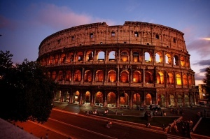 shtormovoe preduprejdenie v rime Штормовое предупреждение в Риме