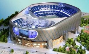 novyi stadion dinamo budet nosit imya lva yashina Новый стадион «Динамо» будет носить имя Льва Яшина