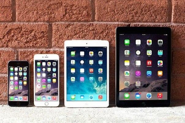 ssha v kachestve sankcii hotyat zablokirovat rabotu iPhone i iPad v rossii США в качестве санкций хотят заблокировать работу iPhone и iPad в России