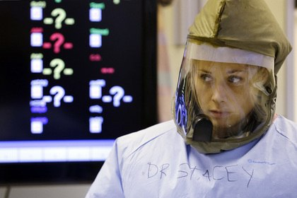 vakcina protiv eboly vpervye ispytana na lyudyah Вакцина против Эболы впервые испытана на людях
