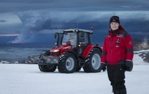 ekspediciya k yujnomu polyusu na traktore startuet segodnya Экспедиция к Южному полюсу на тракторе стартует сегодня