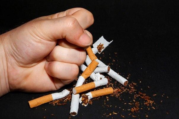 pochemu brosit kurit trudno Почему бросить курить трудно?