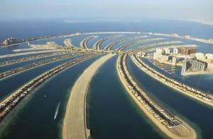 plyaji djumeiry v dubae zakryty na 2 goda Пляжи Джумейры в Дубае закрыты на 2 года