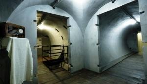 bunkery mussolini v rime otkryty dlya turistov Бункеры Муссолини в Риме открыты для туристов