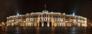 v moskve mojet otkrytsya filial ermitaja В Москве может открыться филиал Эрмитажа
