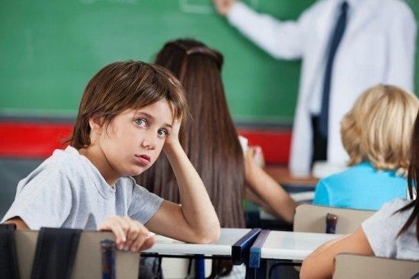 pochemu nashi deti ne doljny uchitsya na otlichno Почему наши дети не должны учиться на отлично?