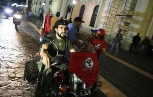 syn che gevary predlagaet tury na motociklah Сын Че Гевары предлагает туры на мотоциклах