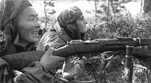 360 nemcev sibirskogo snaipera nomokonova 360 немцев сибирского снайпера Номоконова