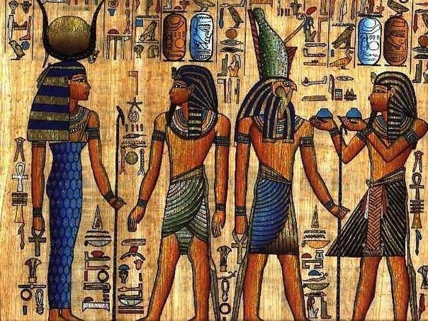 interesnye fakty o drevnem egipte Интересные факты о Древнем Египте
