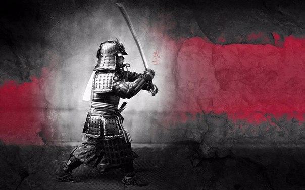 kto takie samurai Кто такие Самураи?