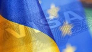ukraina nadeetsya na otmenu viz s es do konca goda Украина надеется на отмену виз с ЕС до конца года