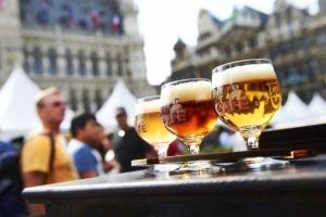 belgiya gotovitsya prinyat srazu tri pivnyh festivalya Бельгия готовится принять сразу три пивных фестиваля