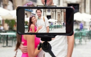 london zapreshaet shtativy dlya selfi Лондон запрещает штативы для селфи