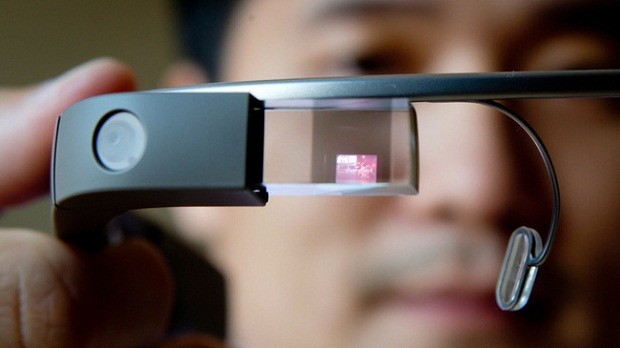 Google priostanavlivaet proizvodstvo ochkov Google Glass 2 Google приостанавливает производство очков Google Glass